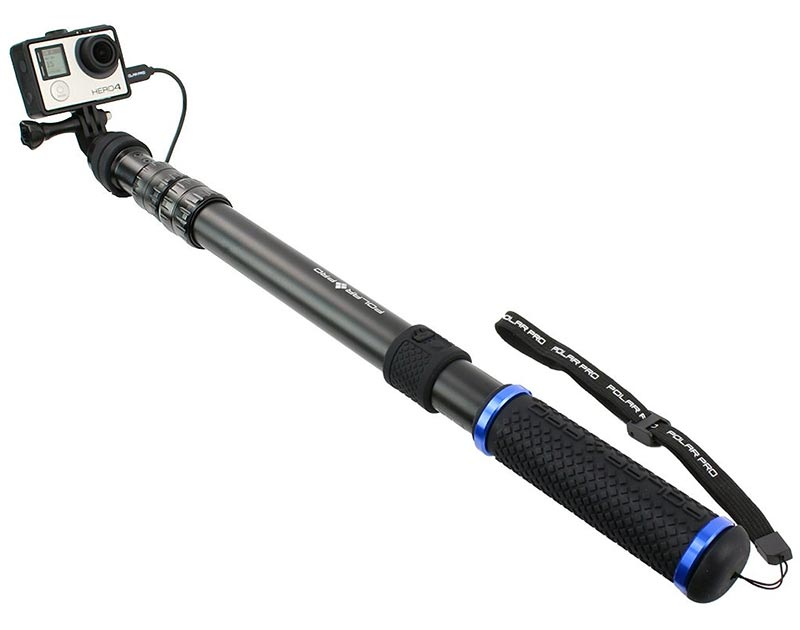 Polar Pro Filters PowerPole Review