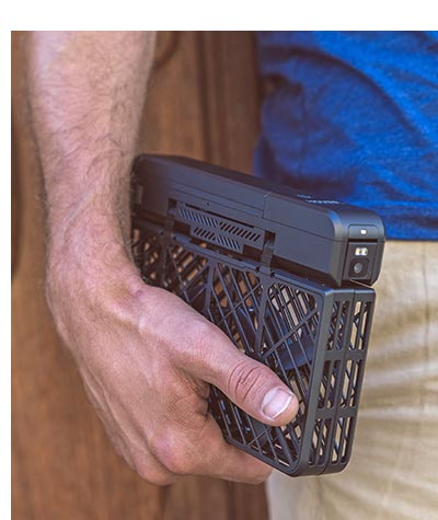 Zero Zero Hover Camera portable