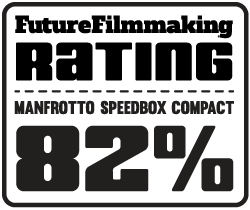 Manfrotto SPEEDBOX COMPACT Review - 82 Rating