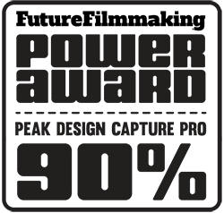 Peak Design Capture Pro Review Rating