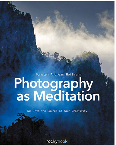 Photography-As-Meditation book Cover