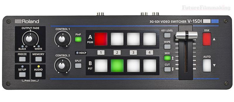 Roland V-1SDI Video Switcher
