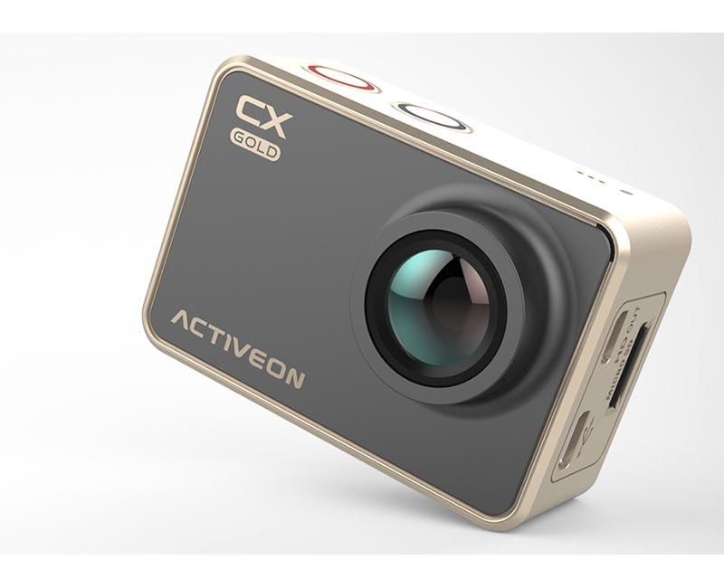activeon-cx-gold action camera
