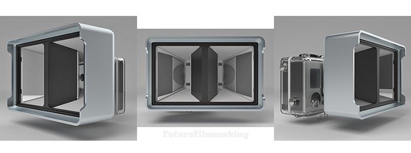 fantem-vitrima-gopro-3d camera