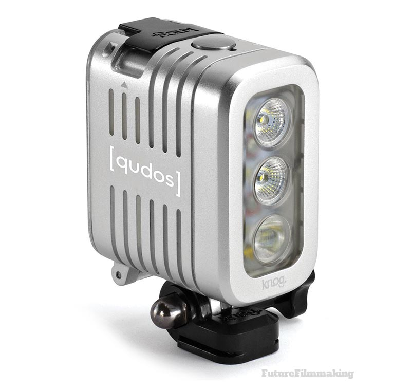 knog qudos action light review