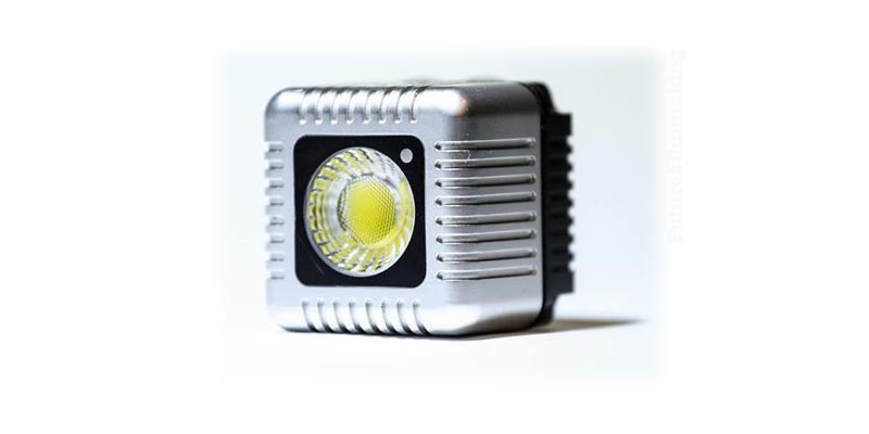 lumecube portable light