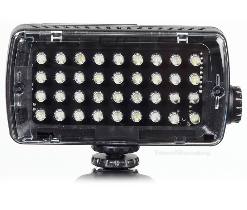 Manfrotto ML360H Midi Hybrid LED Light Review