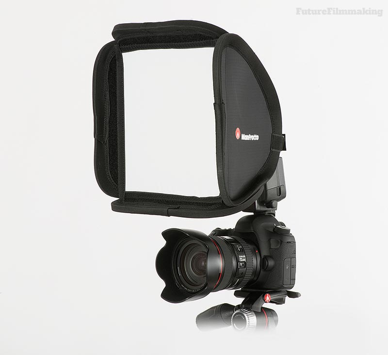 Manfrotto SpeedBox Compact Light Box Review