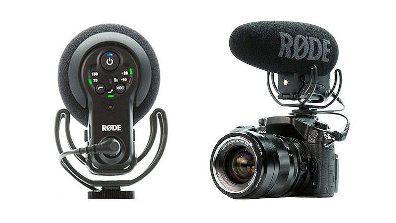 rode videomic pro plus futurefilmmaking