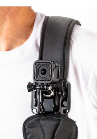 SpiderLight Backpacker Kit with GoPro