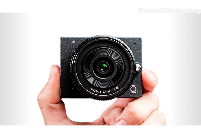z-camera e1 4k camera