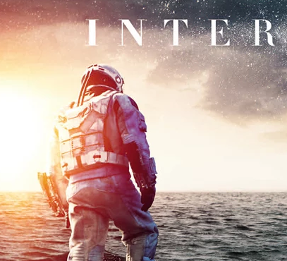 The Sound Design Of Interstellar