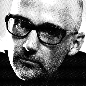Moby Releases Hotel: Ambient On MobyGratis