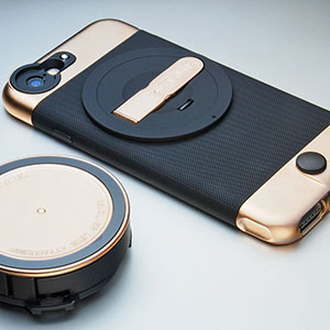 Ztylus iPhone Lens System & Case Review
