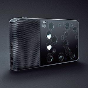 Light Announces L16 – Folded Optics Camera