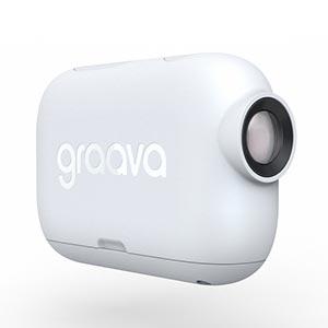 Graava Unleashes Auto-Editing AI Action Camera
