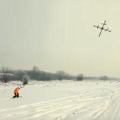 Droneboarding? Droneboarding!!