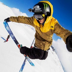 Tips For Using Your GoPro ActionCam In The Snow