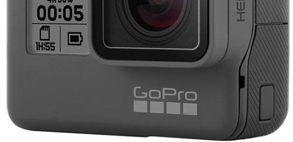 GoPro Announces Hero5 Black, Hero5 Session & Karma Drone