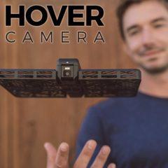 Zero Zero Releases Hover Camera Passport
