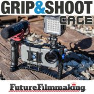 Grip & Shoot Sneaks New Cage