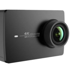 YI Technology Announces 4K+ Action Camera & Erida Drone
