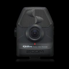 Zoom Premiers Q2n Handy Video Recorder