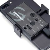 Samson Premiers Go Mic Mobile Wireless System For Smartphone Filmmakers