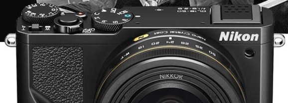 Nikon Cancels DL Series Compact Cameras