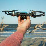 DJI Announces Spark Mini Drone