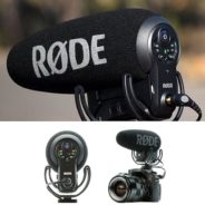 RØDE Microphones Upgrades VideoMic Pro+