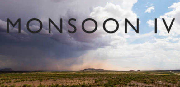 Spotlight: Mike Olbinski's Monsoon IV