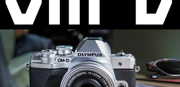 Olympus OM-D E-M10 Mark III Now Shipping