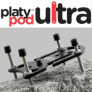 PlatyPod Now Shipping Smaller Ultra Camera Mount Model